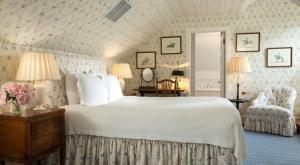 Hayloft Deluxe Room