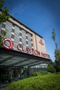 Photo of Clayton Hotel, Leopardstown (Formerly Bewleys Hotel Leopardstown)
