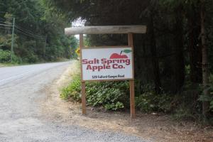 Photo of B&B @ Salt Spring Apple Company