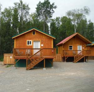 Photo of Talkeetna Love Lee Cabins