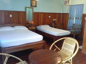 Rekona Lodge, Hostely  Gizo - big - 36