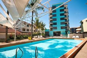 Photo of Aqualine Apartments On The Broadwater