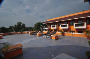Le Seasons Beach Resort, Hotels  Candolim - big - 24