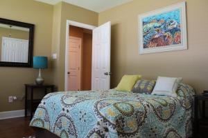 Two Bedroom Suite with King/Double Beds