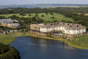 Photo of Residence Inn By Marriott Charleston Kiawah Island/Andell Inn
