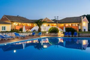 Keri Village & Spa by Zante Plaza (Adults Only), Hotels  Keri - big - 47