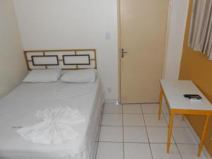 Budget Twin Room with 2 Single Beds