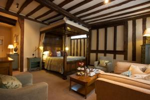 The Swan at Lavenham - 4 of 24