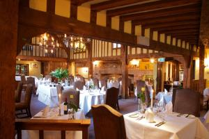 The Swan at Lavenham - 10 of 24