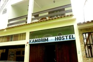 Hostel Kamorim, Guest houses  Arraial do Cabo - big - 31
