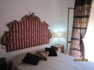 Appartamento Al Calcandola, Apartments  Sarzana - big - 46