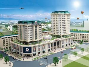 Photo of Vinh Trung Plaza Apartment & Hotel