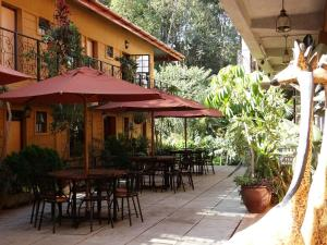 Photo of Ikweta Country Inn Maua