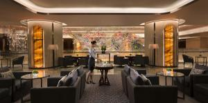 Executive King with Executive Lounge Access