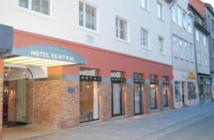 Photo of Hotel Central