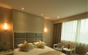 Fuchi Commercial Hotel, Hotels  Yiwu - big - 6