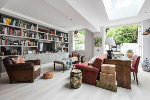 onefinestay – Westbourne Grove apartments in London, Greater London, England