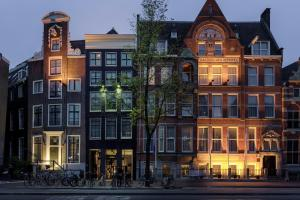 Photo of Ink Hotel Amsterdam   M Gallery By Sofitel