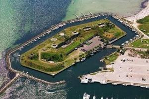 Dragør Fort Hotel