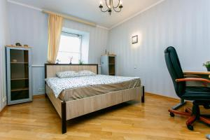 Хостел Soho Rooms