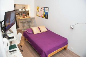 Photo of Loft En Olivar De San Isidro