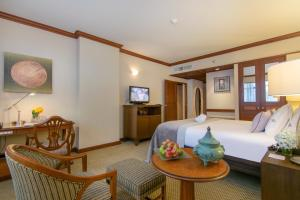 Siam Deluxe Room