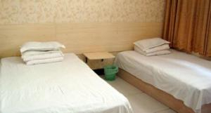 Qufu Shangruge Business Hotel, Hotels  Qufu - big - 6