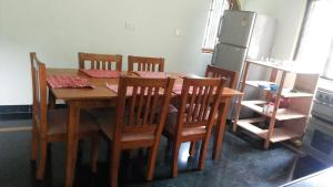 Orchid Apartment, Apartmány  Saligao - big - 8