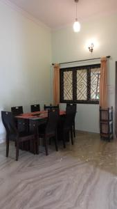 Orchid Apartment, Apartmány  Saligao - big - 6