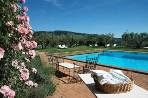 Hotel Le Tre Vaselle Resort & Spa, Torgiano