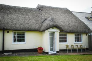 Oakdown Country Holiday Cottage in Sidmouth, Devon, England