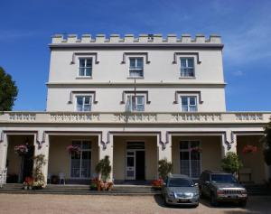 Photo of Grange Lodge Hotel
