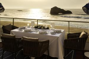Sofitel Biarritz le Miramar Thalassa Sea & Spa - 42 of 46