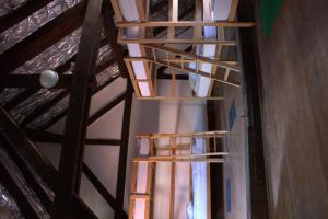 Bed in 10-Bed Dormitory Room - Attic Level