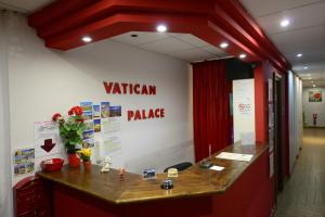 HotelVatican Suite Palace, Roma