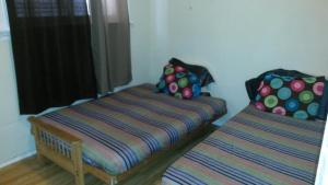 Triple Room in Apartment with Shared Bathroom # 1