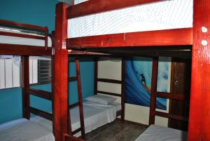 Bed in 6-Bed Mixed Dormitory Room - 10