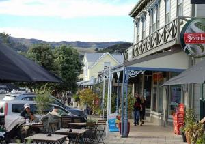 Photo of Akaroa Waterfront Apartment