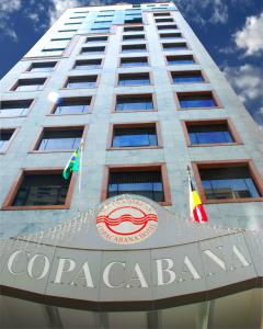 Photo of South American Copacabana Hotel