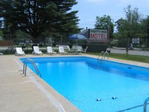 Photo of Knotty Pine Motel