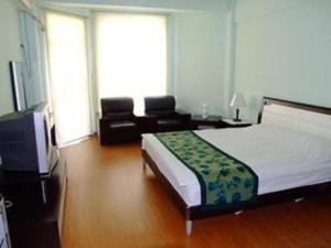 Liandao Seaview Apartment, Hotely  Lianyungang - big - 4