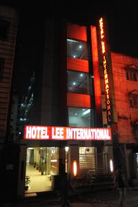 Hotel Lee International