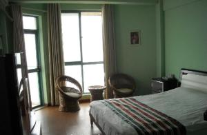 Liandao Seaview Apartment, Hotely  Lianyungang - big - 1