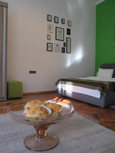 City Spirit Sibiu, Apartments  Sibiu - big - 5