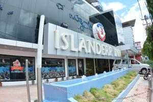 Photo of Hotel Islanderr Inn