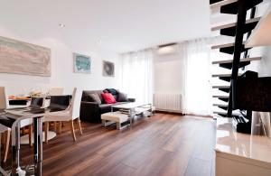 Appartamento Apartamento Latina, Madrid