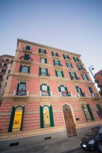 Bed and Breakfast B&B Lungomare, Naples