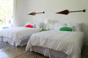 Arganama Guesthouse, Chaty  Playa Coronado - big - 48