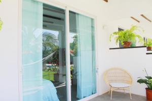 Arganama Guesthouse, Chaty  Playa Coronado - big - 51