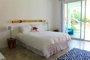 Arganama Guesthouse, Chaty  Playa Coronado - big - 52